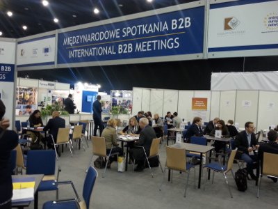 International B2B meetings for Building and Construction Industry